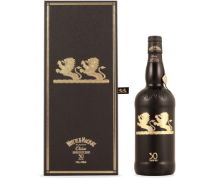 Image of Whyte & Mackay 30 Jahre Oldest Blended Scotch Whisky 0,7l 40%