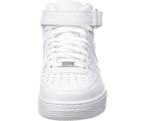 Schuhe NIKE Air Force 1 Mid '07 315123 111 Weiß