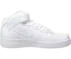 Buy Nike Air Force 1 Mid '07 whitewhite from £54.99 (Today