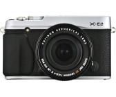 Photo : Fujifilm X-E2