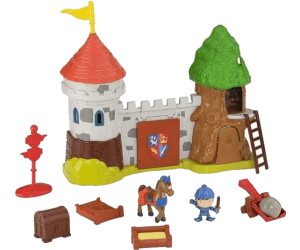 Fisher price mike le chevalier ch teau de valdragon au - Chateau de mike le chevalier ...