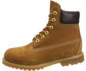 """Timberland Women's Icon 6"""" Premium A1KLW Lace Up Boot Steeple Grey"""