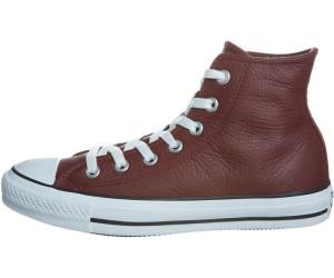 Converse Chuck Taylor All Star Leather Hi a € 35,72 | Miglior prezzo su  idealo