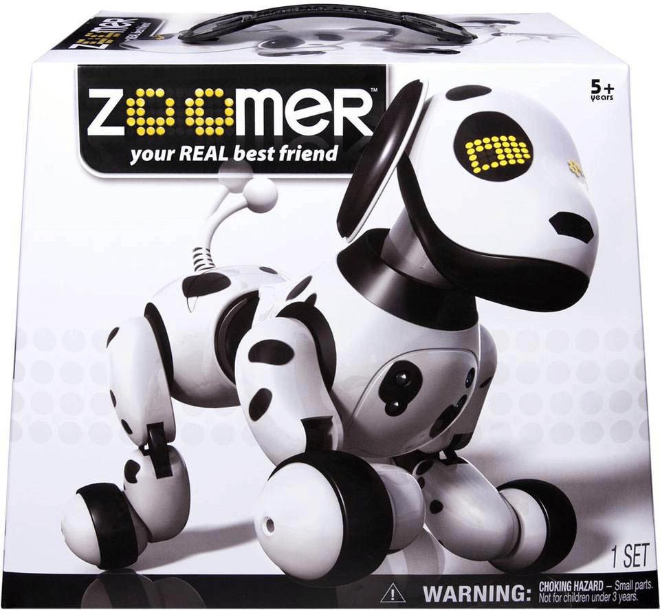 Spin Master Zoomer Dalmatiner