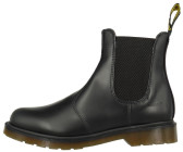 5e3d75c7fd2b Dr. Martens 2976 smooth plain black