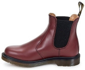 e499555e7163 Dr. Martens 2976 smooth cherry red