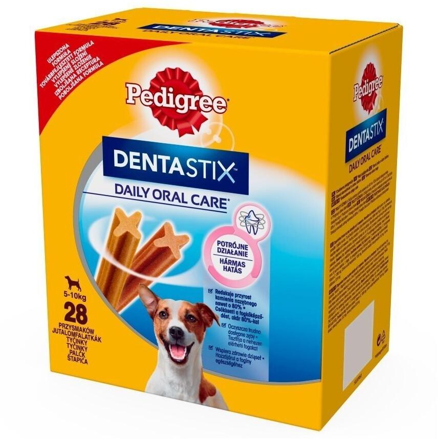 Pedigree DentaStix Fresh für junge & kleine Hunde