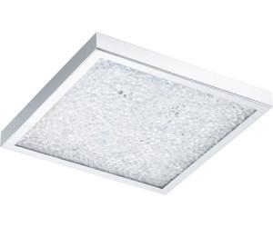 Plafoniera Eglo Led : Eglo led top selvina stropn svietidlo with