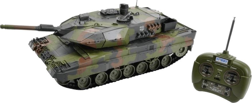 Carson Leopard 2A5 RTR (907189)