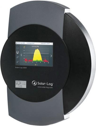 SolarLog 1200 PM+