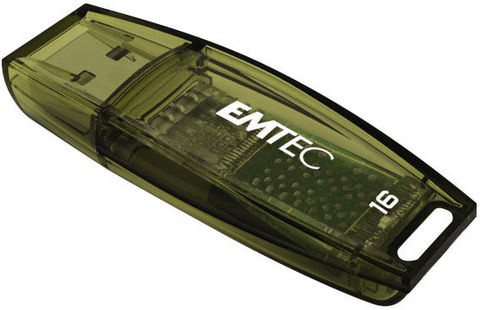Image of Emtec C410 USB 2.0 16GB