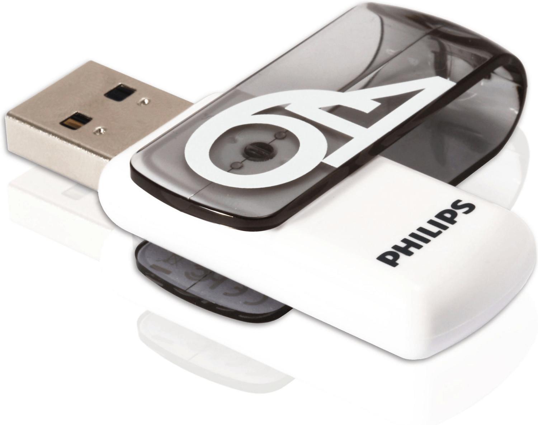 Philips Vivid Edition 64GB