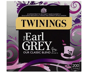 Twinings Earl Grey (200 Bags)