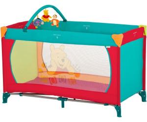 Hauck Dream\'n Play mit Spielbügel Winnie Pooh Red ab 40,05 ...