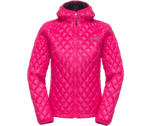 9e9af396f Buy The North Face Women's Thermoball Hoodie Jacket from £50.65 ...