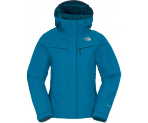 e5885a9909 The North Face Women's Inlux Insulated Jacket ab 79,32 ...