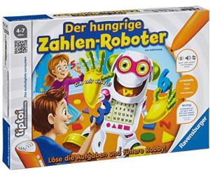 tiptoi zahlen roboter