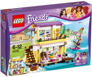 LEGO Friends Stephanies Strandhaus 41037 günstig kaufen