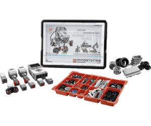 Lego Education Mindstorms Ev3 Basis Set 45544 Ab 38990