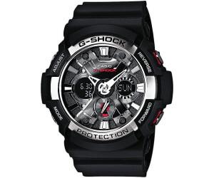 04b7ca9c2d4fd Casio G-Shock GA-200 au meilleur prix
