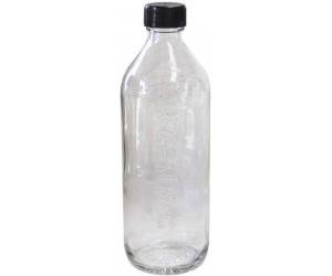 Emil die Flasche Zubehör Ersatzflasche 0,6 Liter Ersatz Flasche von EMIL