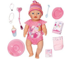 Baby Born Interactive Ab 39 99 Preisvergleich Bei