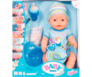 Baby Born Interactive Boy 822012 Ab 59 95 Januar 2020