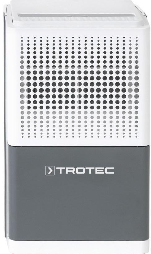 Deshumidificador móvil TROTEC TTK 25 E