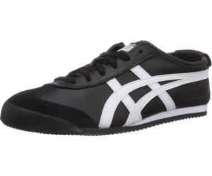 ASICS Onitsuka Tiger Mexico 66 Scarpe Black Black dl408 9090 Retro Sneaker