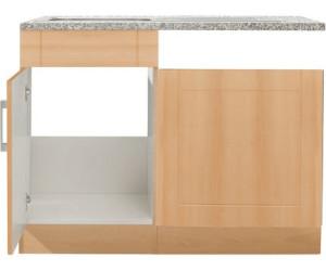 held m bel tinnum sp lenschrank mit geschirrsp lerumbau ab 242 99 preisvergleich bei. Black Bedroom Furniture Sets. Home Design Ideas