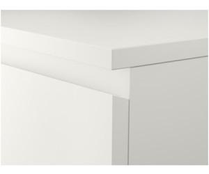 Ikea Kommode Malm 3 Schubladen Ab 69 99 Preisvergleich Bei Idealo De
