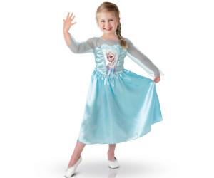 1092c82c4e5fa4 Rubie's Frozen - Elsa Regina delle Nevi Costume classico a € 12,11 ...