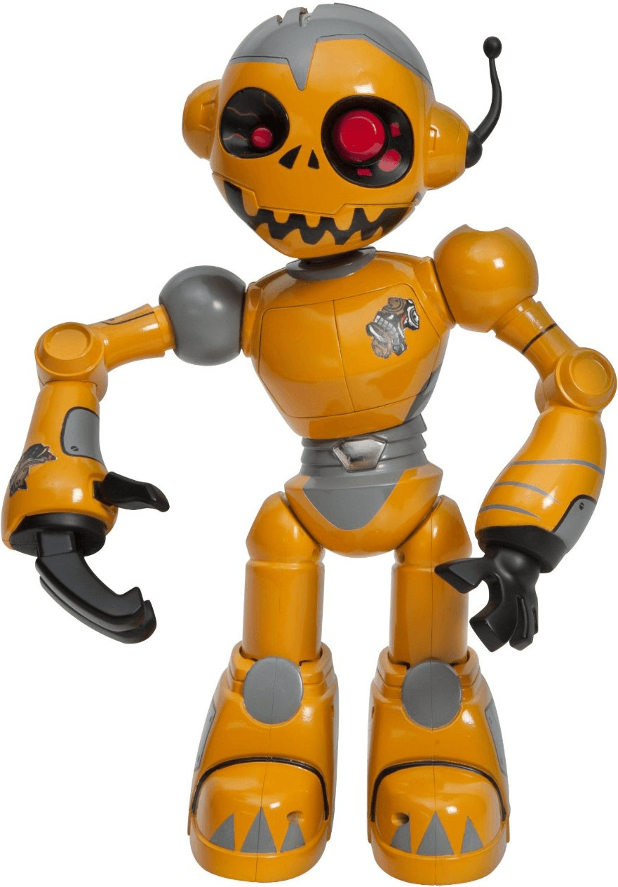 WowWee Robot Zombie