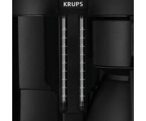 KRUPS KM 8501 WHITE DUOTHEK PLUS DOPPEL-FILLTERKAFFEEMASCHINE