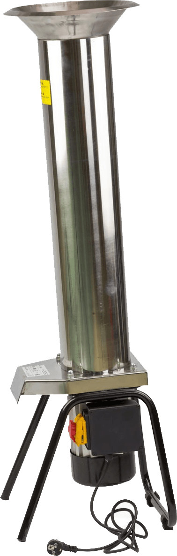 Dema Obsthäcksler 1.1 kW (29994)