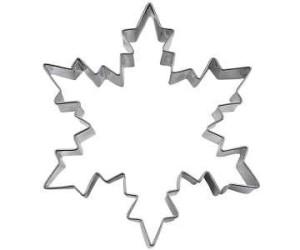 Städter Ausstecher Eiskristall 9,5 cm