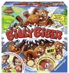 Ravensburger Billy Biber (22246)
