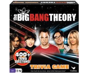 Image of Cardinal The Big Bang Theory Trivia