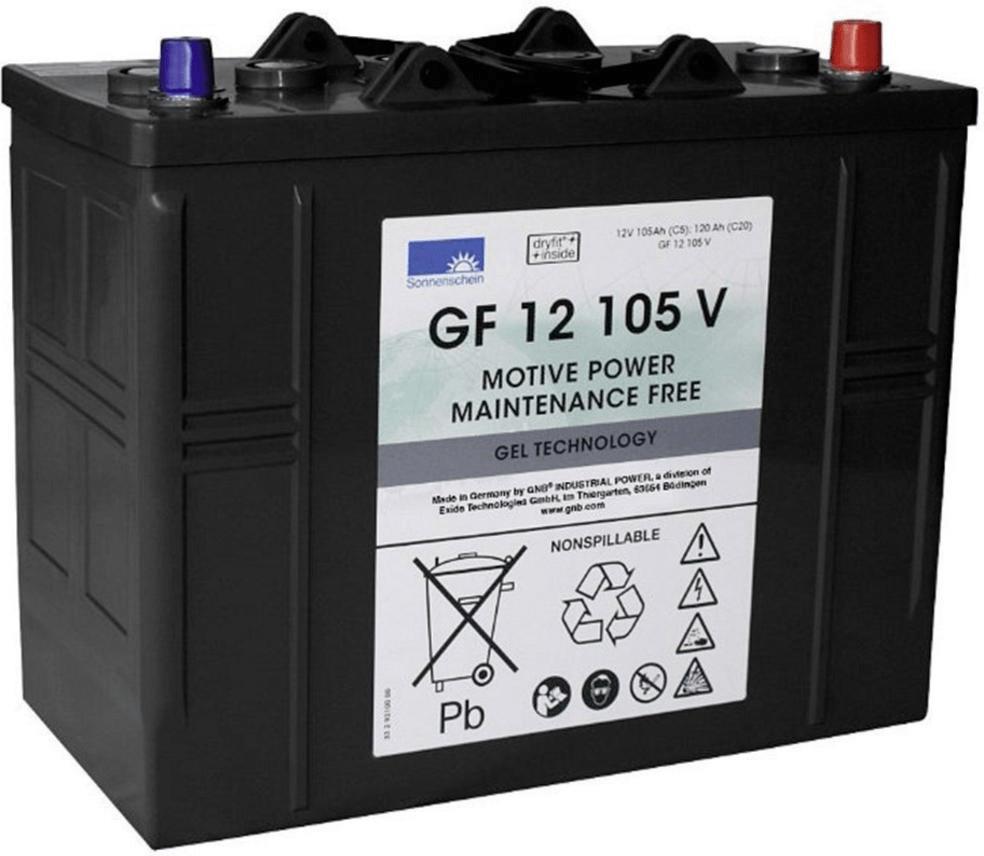 Sonnenschein GF 12 105 V GEL