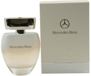 mercedes benz l 39 eau eau de toilette ab 23 65. Black Bedroom Furniture Sets. Home Design Ideas