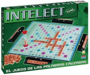 Intelect Luxe (spanisch)