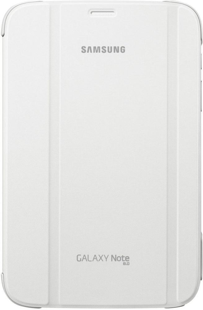 Samsung Book Cover Galaxy Note 8.0 polaris white (EF-BN510B)