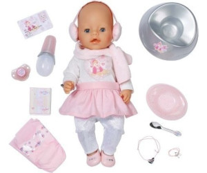 Buy Baby Born Interactive From 163 29 99 Compare Prices On
