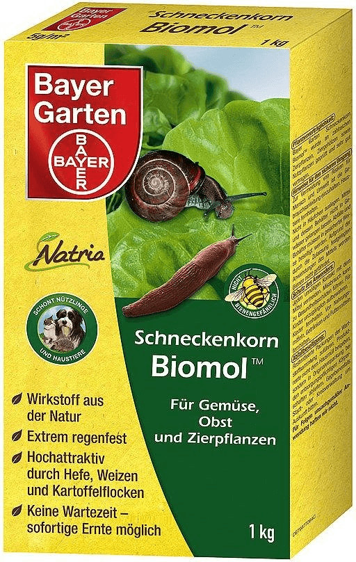 Bayer Garten Biomol