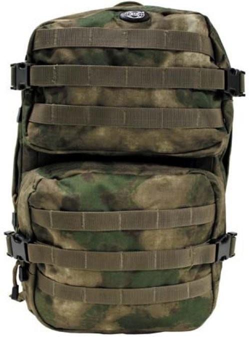 Max Fuchs Assault II Rucksack hdt-camo fg