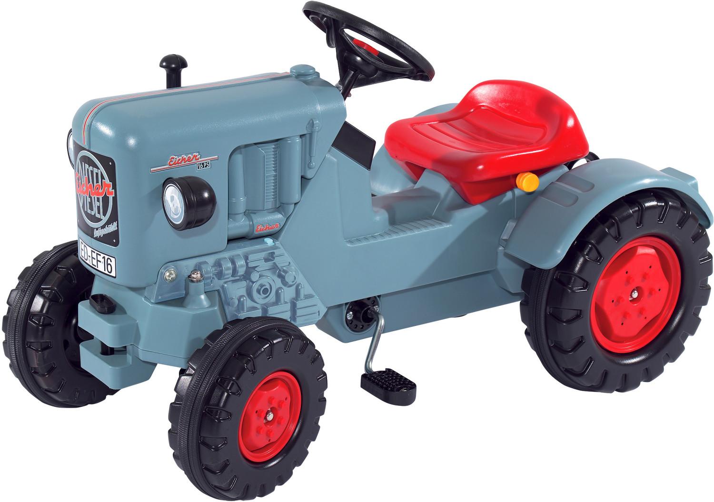 Big Eicher Diesel ED 16 Traktor