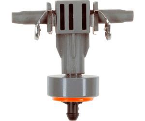 10x Gardena MDS Kleinflächendüse 8320 Micro-Drip-System
