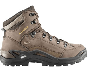 various design 100% genuine the cheapest Lowa Renegade GTX Mid ab 131,89 € (November 2019 Preise ...