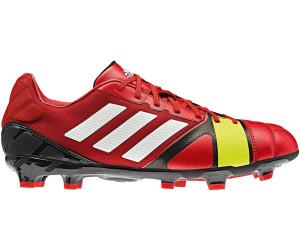 Adidas Nitrocharge 2.0 FG Herren Fu ballschuhe / Cleats schwarz