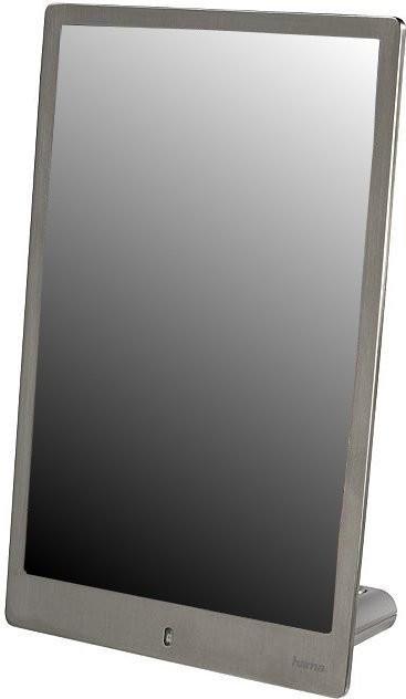 Hama Digitaler Porträtrahmen Steel 8´´